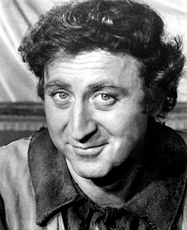Gene Wilder Passes Away at the Age of 83