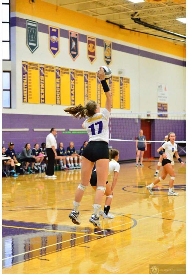 Featured Athlete: Amelia Richardson