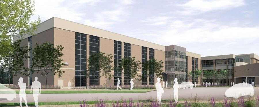 New Academic Wing - What to expect?