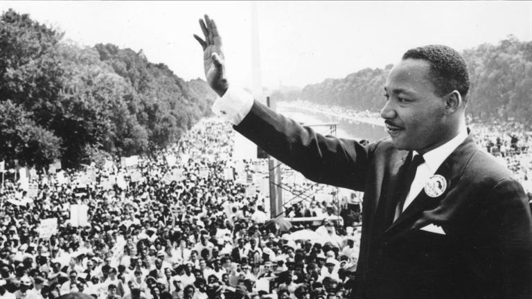 H2O's MLK Jr. Day of Service