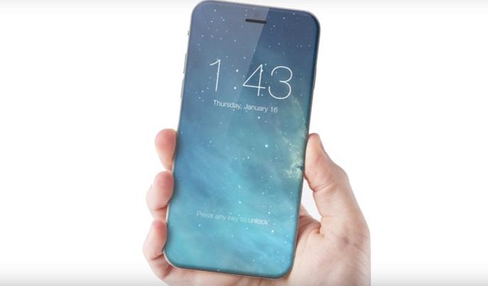 iPhone 8 already?