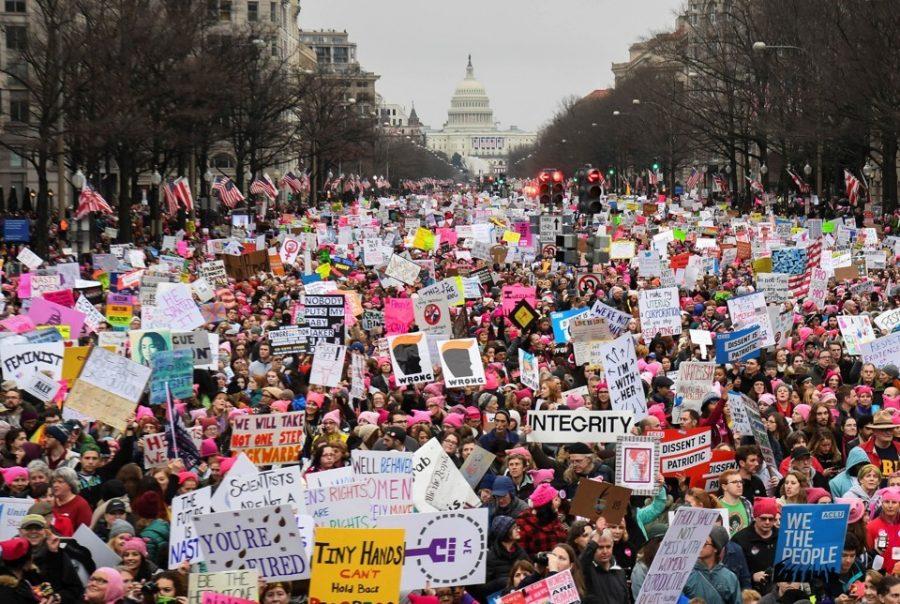 Women%27s+March+2017