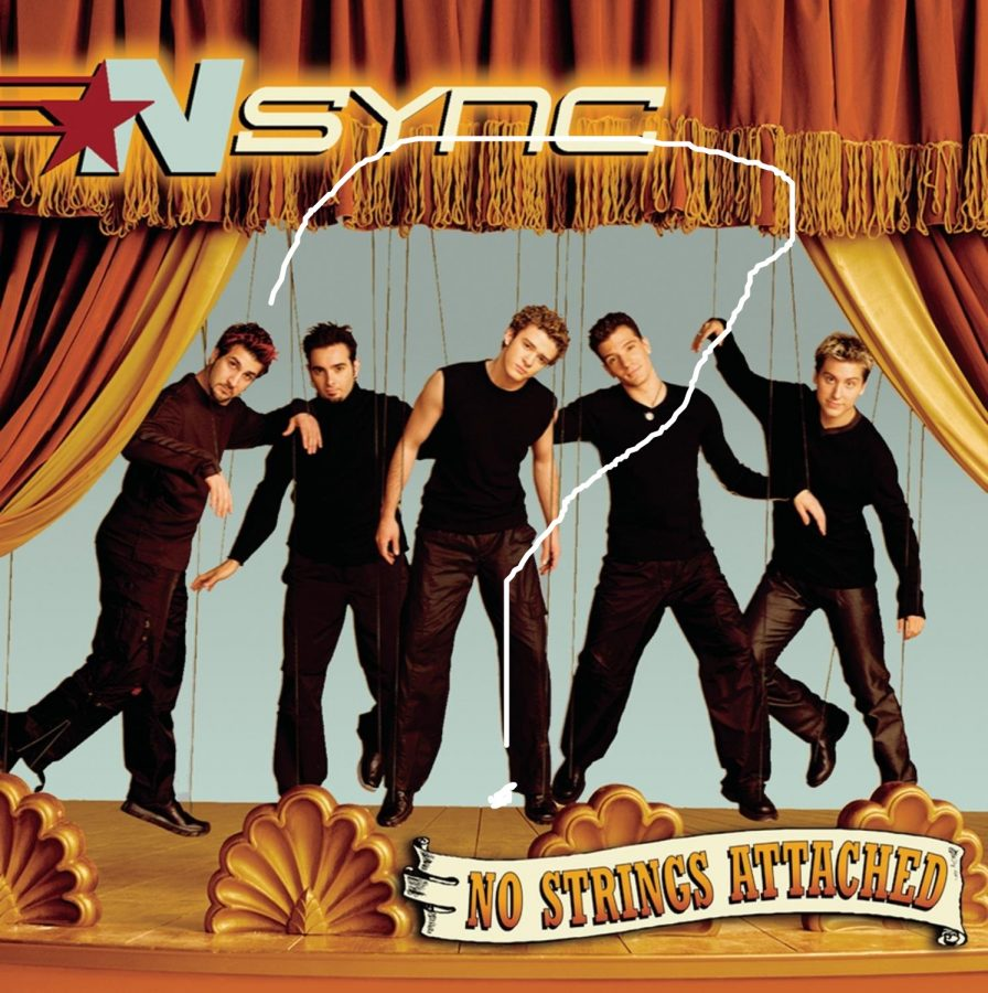 NSYNC: Reunion or no?...