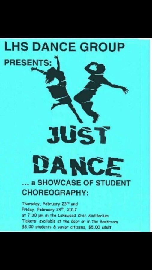Lakewood High School 2017 Dance Show