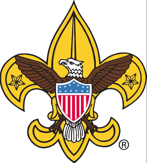 BSA symbol. Courtesy of scouting.org