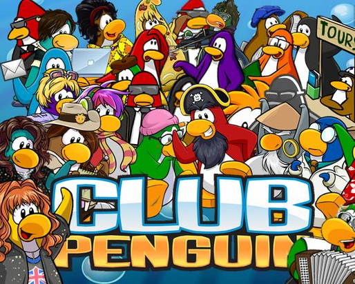 Goodbye Club Penguin. We'll Miss You.