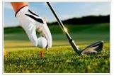 Girls Golf- Sports
