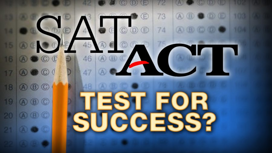 Is Standardized Testing a Fair Evaluation of College Acceptance?