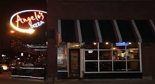 Angelo's- Lakewood's Signature Pizza