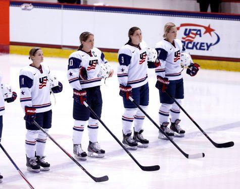 USA women