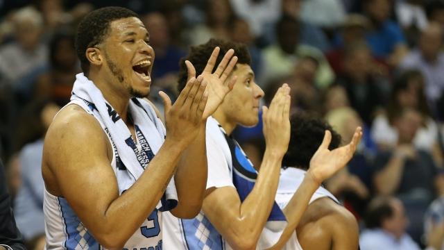 NCAA+Final+Four+is+in%21