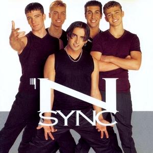 20th Anniversary of NSYNC album