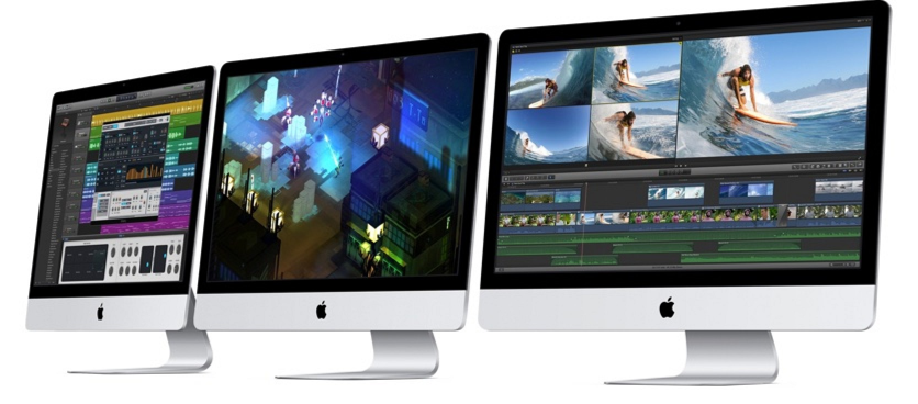 Apple Planning new iMac for 2017 and rethinking the Mac Pro