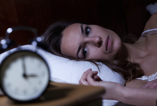 Gene Mutation Changes Sleep Patterns