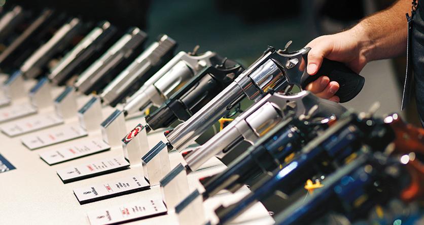 Gun Control, Good or Bad?