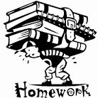 Spring Break: Should Teachers Assign Homework?