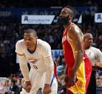 Co-MVP in the NBA?