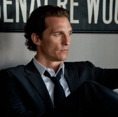 Matthew McConaughey Filming in Lakewood