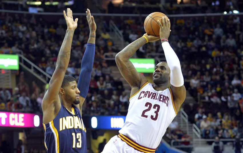 Cleveland Cavaliers: Onto the Next