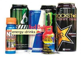 What Energy Drinks Can Do To You