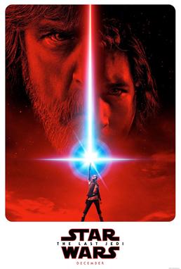 Star Wars Trailer: The Last Jedi