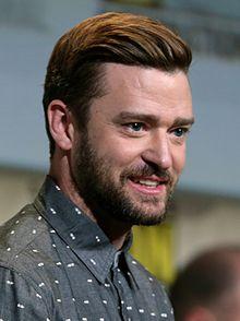 Future Justin Timberlake Album?