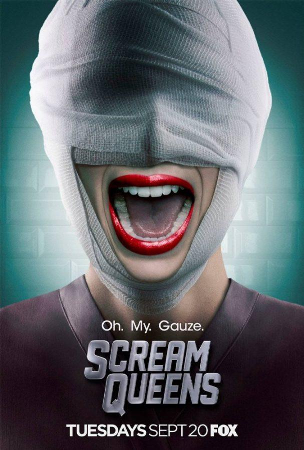Scream Queens Cancelled