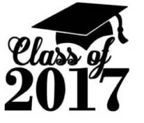 Class of 2017 is Coming to an End