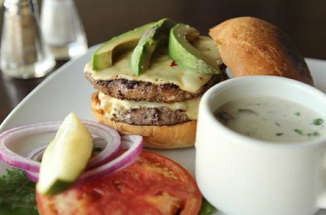 Burger Bosses of Lakewood