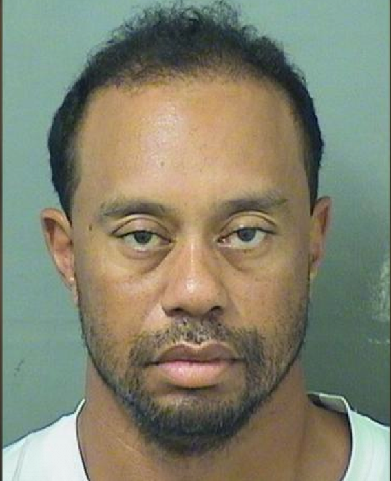 Is it Time for Tiger Woods to Step away