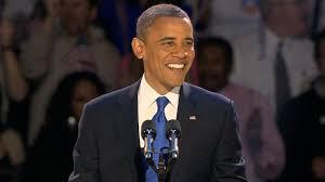 Barack Obama Speaks in Chicago