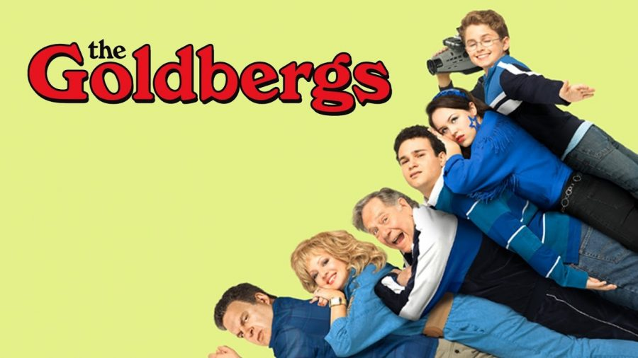 A+blast+from+the+past%3A+The+Goldbergs