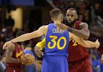 NBA Finals; Cavs vs. Warriors Pt. 3