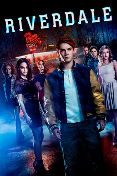 Riverdale: the new series based on the Archie Comics