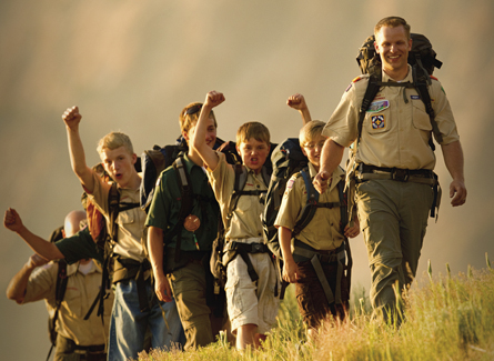 Teen Scout Programs Dropped by Mormons