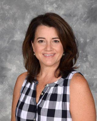 Teacher Profiles--Mrs. Jennifer Lewis