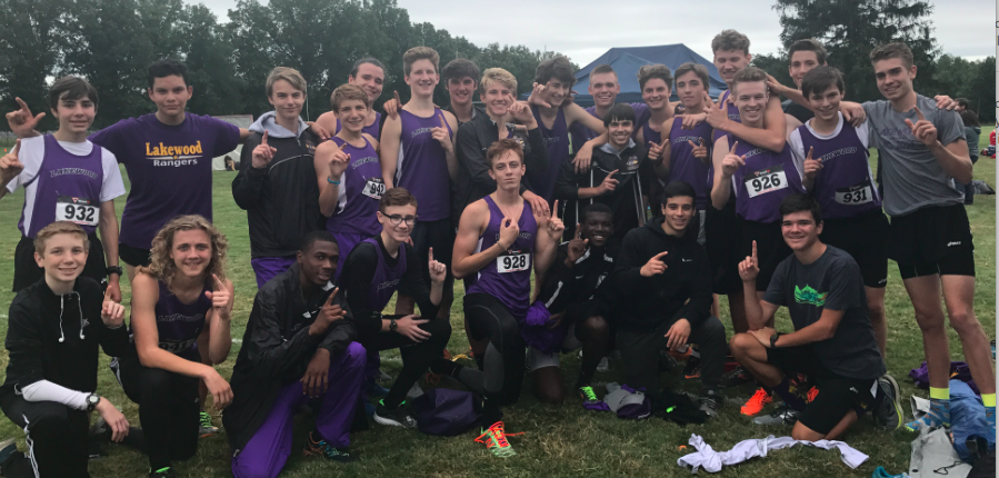Runners win at Oberlin
