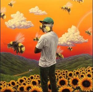 'Flower Boy' by Tyler the Creator