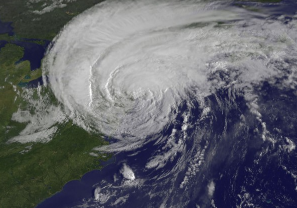 Are Hurricanes Caused by Global Warming?