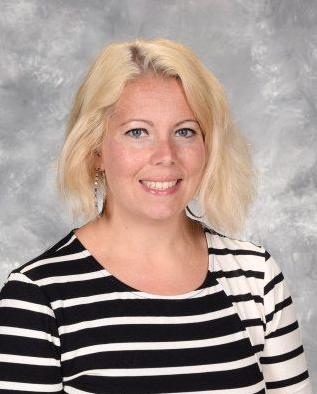 Teacher Profile: Autumn Sabin