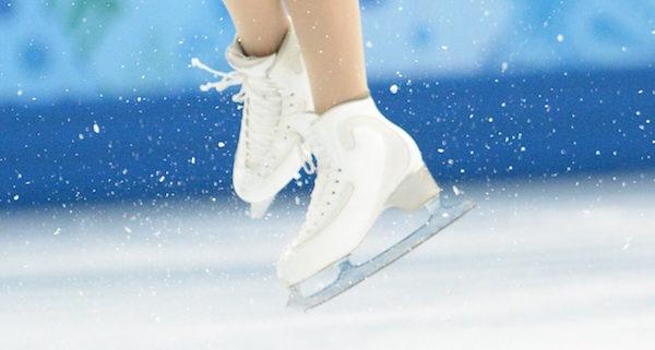 Why I Love Figure Skating