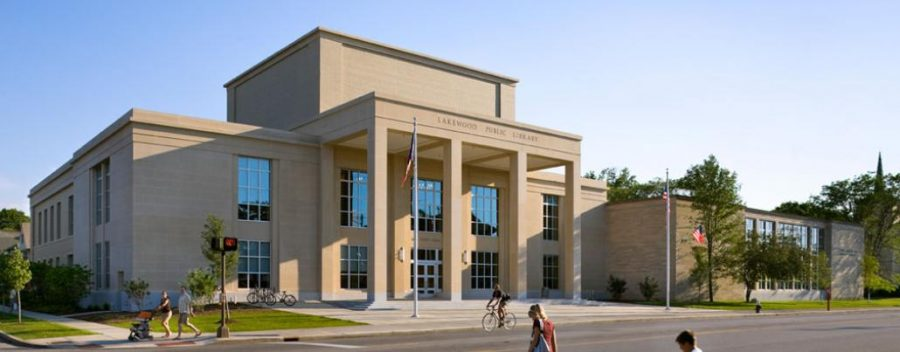 Lakewood Public Library Holding Jazz Clinic Series