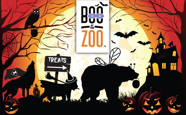 Boo at the Zoo: Cleveland Metroparks