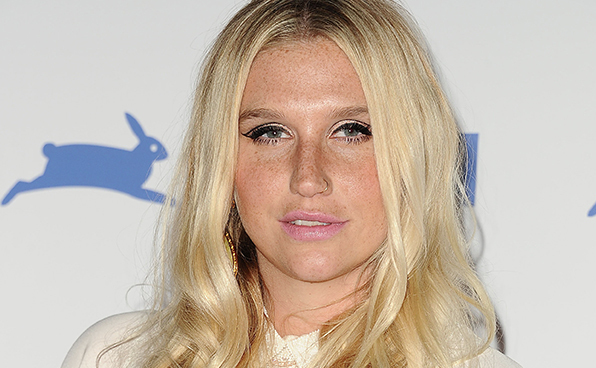 Kesha 'Rainbow' : Lakewood Civic Auditorium