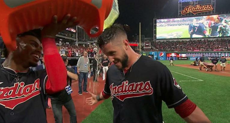 Cleveland Indians: Postseason