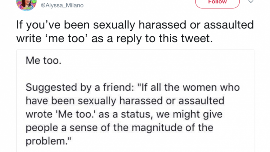 #MeToo: Exposing sexual assault