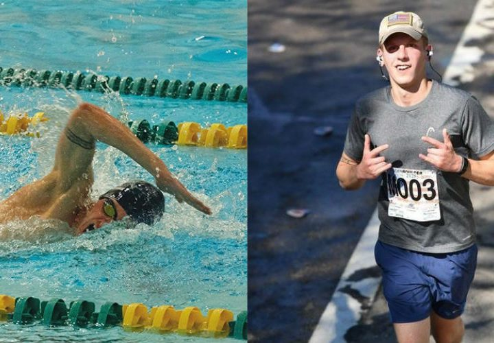 Swimming Vs. Running: Which is better?