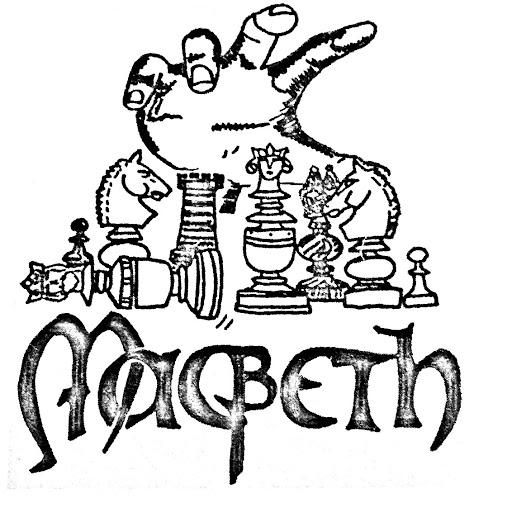 Barnstormers Macbeth