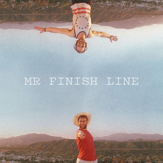 Mr. Finish Line: The New Vulfpeck Album