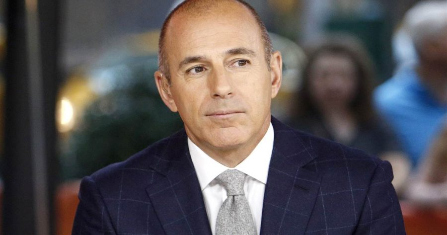 Matt+Lauer+fired+from+NBC+News+after+reports+of+sexual+misconduct